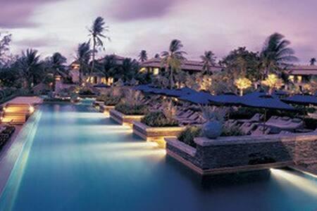 Luxury 2 Bed Marriott Phuket Villa - Mai Khao - Vila
