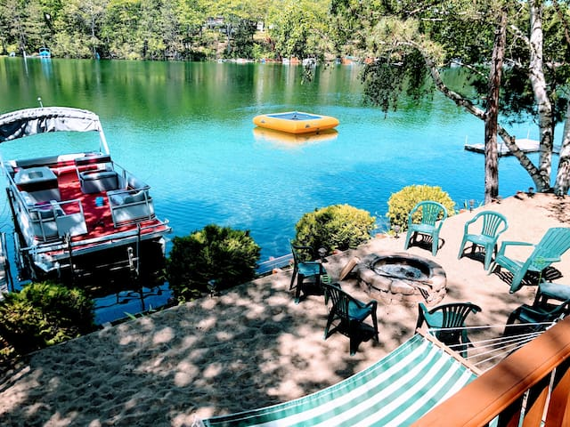 Little Bear Lake Hideaway- Booking Fall 2019