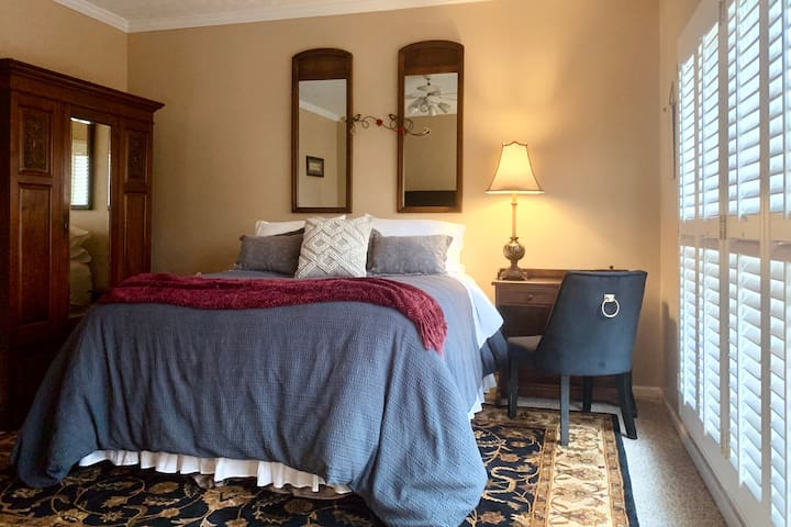 Exclusive Private Suite Near Callaway Gardens