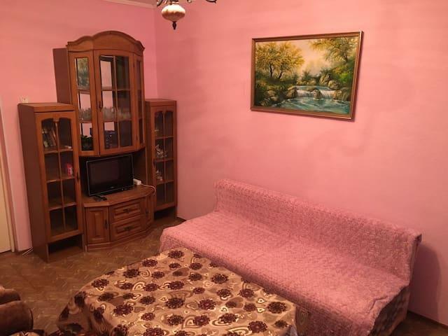 Квартира, Kogalym
