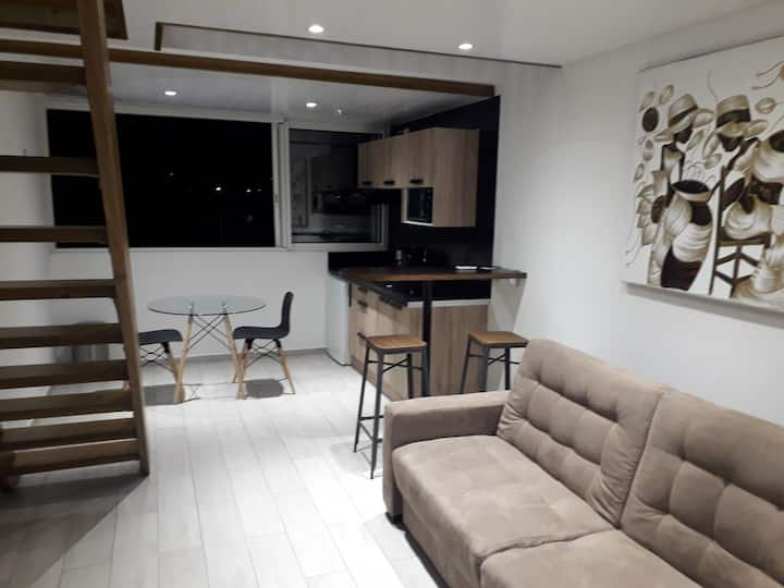 Location appartement Guadeloupe Gosier mon'appart