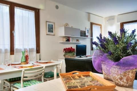 """Casa Vacanze """"da Gabry"""" a Treviso"""