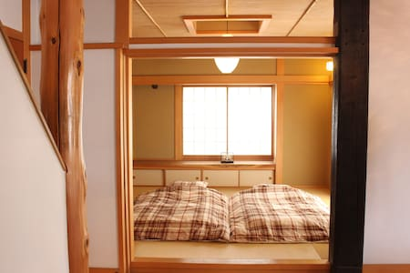 ディズニー傍の木材空間 1 - Urayasu - Talo