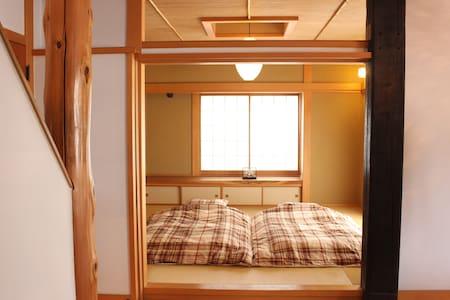 Wooden house near TDR(Tokyo Disney Resort) - Urayasu