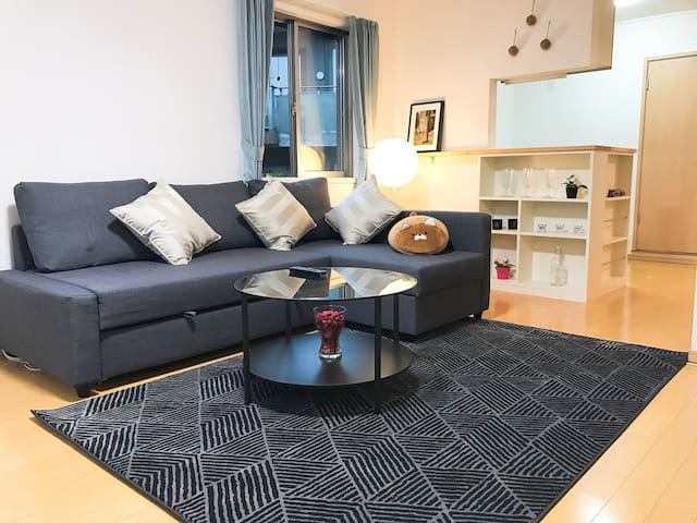 Completely New Villa House in center Tokyo!!! - 东京都 - House