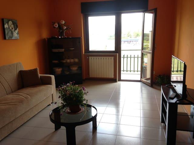 Appartamento Il Velino - Avezzano - Apartment
