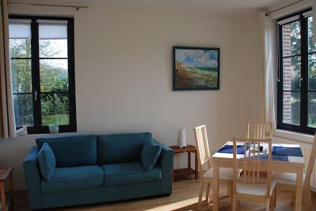 Le Presbytère - La Vienne - La Chapelle-sur-Dun - Квартира