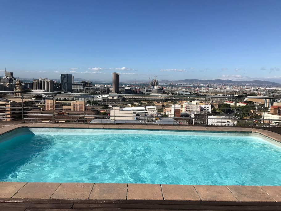 Cool City Living In The Heart Of Cape Town Apartments For Rent In Cape Town Western Cape