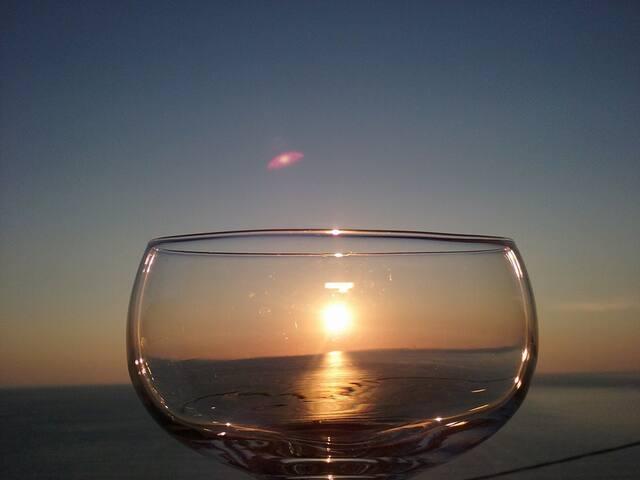 Ήλιος και θάλασσα !