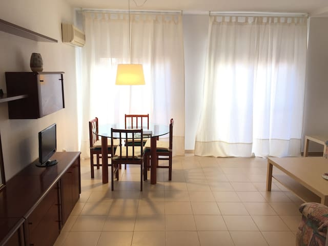 APARTAMENTO 4 PERSONAS MURCIA CENTRO - Murcia  - Daire