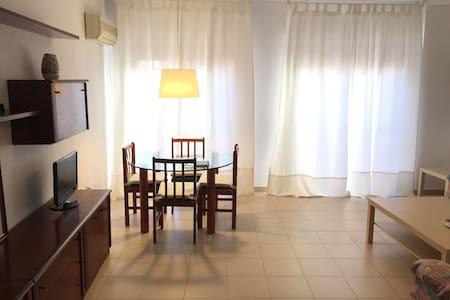 APARTAMENTO 4 PERSONAS MURCIA CENTRO - Murcia  - Apartment