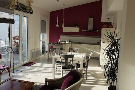 Appartement / Plougastel-Daoulas - Plougastel-Daoulas - Huoneisto