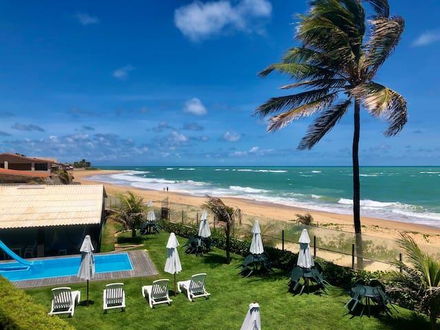 Tabatinga Beach Hotel - TBH103