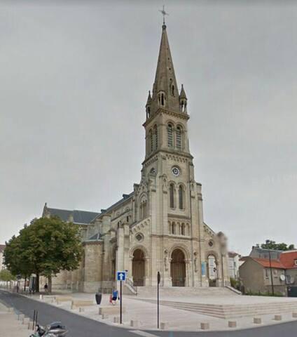 2 pièces cosy proche Paris - Argenteuil - Appartement