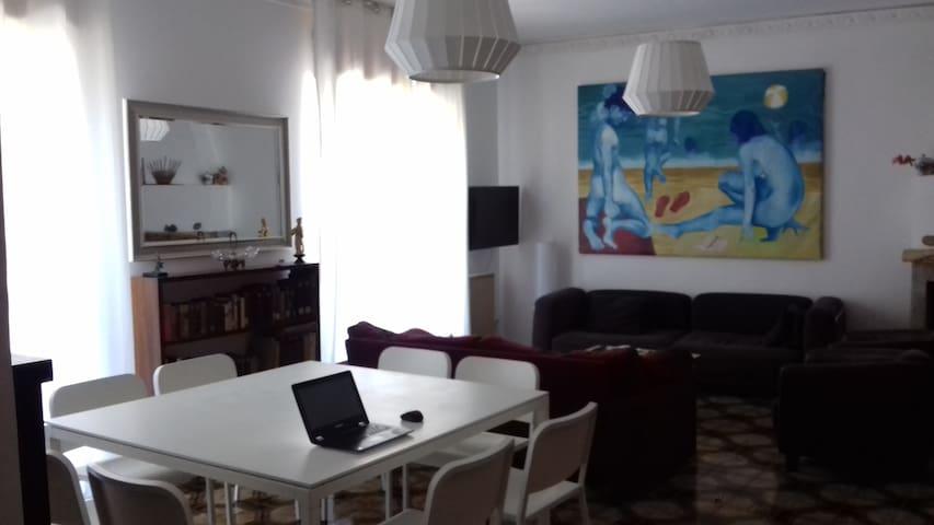 Splendido appartamento arredato