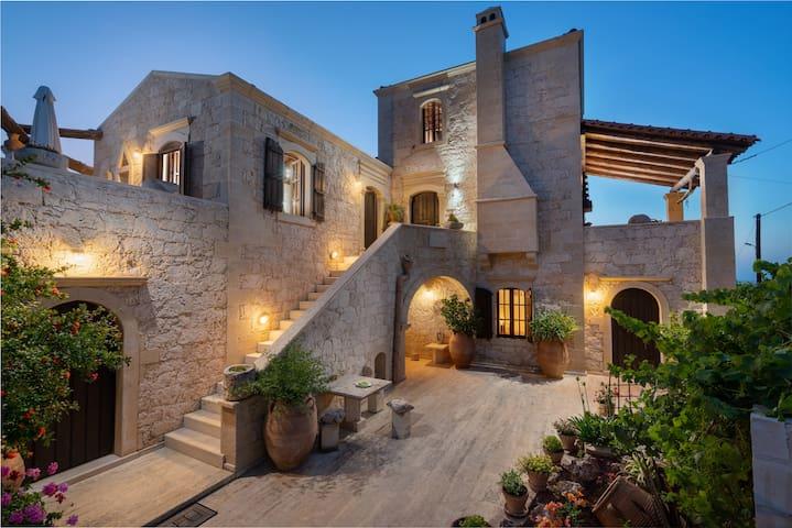 Nature Treasure Villa Pantelis!