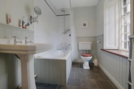 Cottage in picturesque conservation village - Kilbarchan - Talo