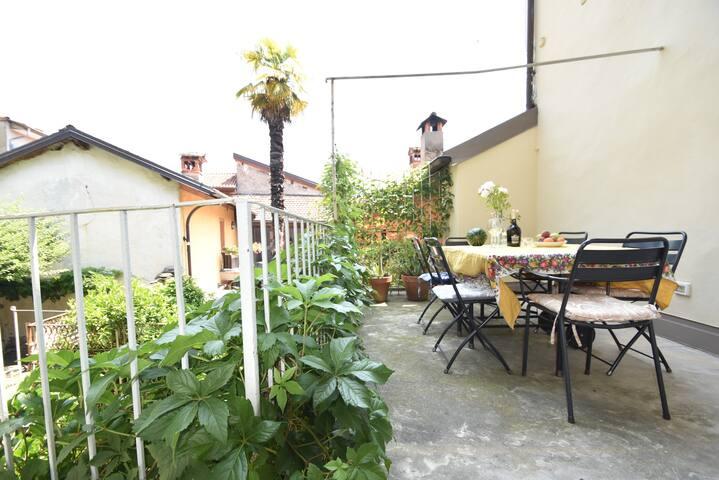 Casa Ai Ronchi