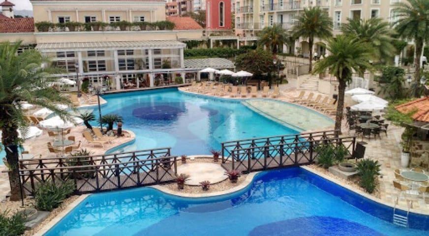 Il Campanário Resort Florianópolis - Florianópolis - Pis