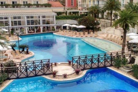 Il Campanário Resort Florianópolis - Florianópolis