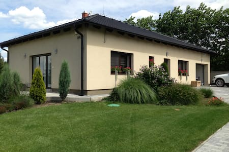 Komfortní ubytováni v rodinném domě - Stonava