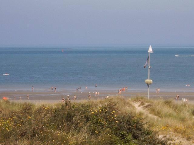 Vakantie - weekend aan zee - Dunkerque - Wohnung