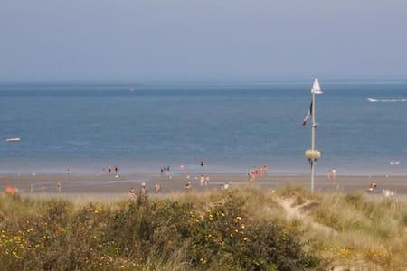 Vakantie - weekend aan zee - Dunkerque
