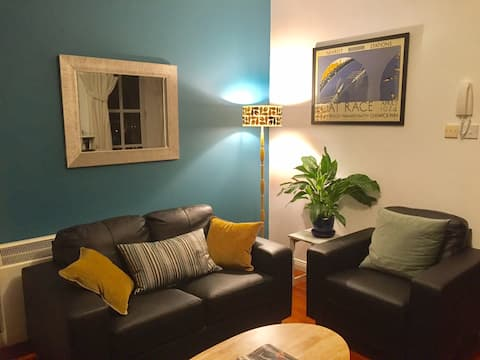 Apartment in converted Convent, Carrick-on-Shannon