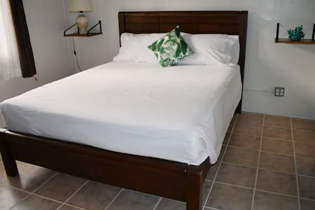 Central, Furnished 1-Bedroom Apartment in Koror