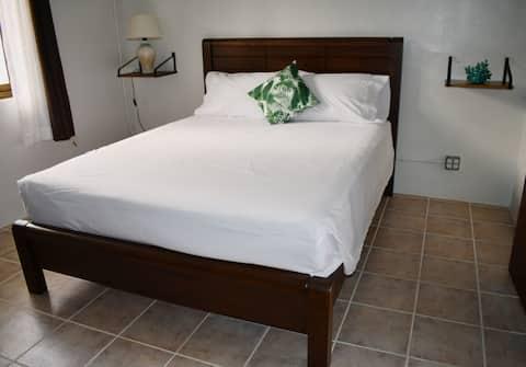 Furnished 1-Bedroom Meda Terrace Unit D in Koror