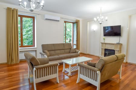 Exclusive Apartment in the Heart of Old Kutaisi