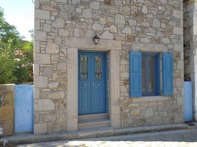Stone House in Kontias