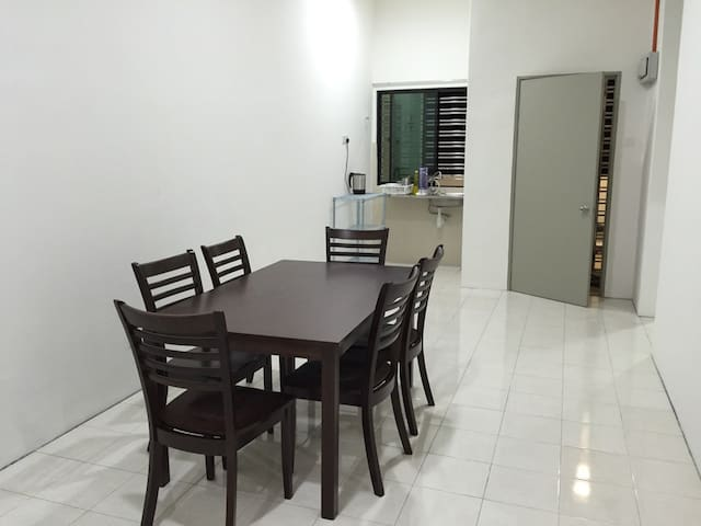 Walking Distance To The Beach - Pulau Pangkor - Apartemen