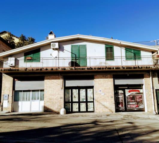 Casa Anto&Ben 150Mq - 3 min a piedi dal centro