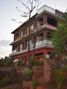 Gandhi Residencies