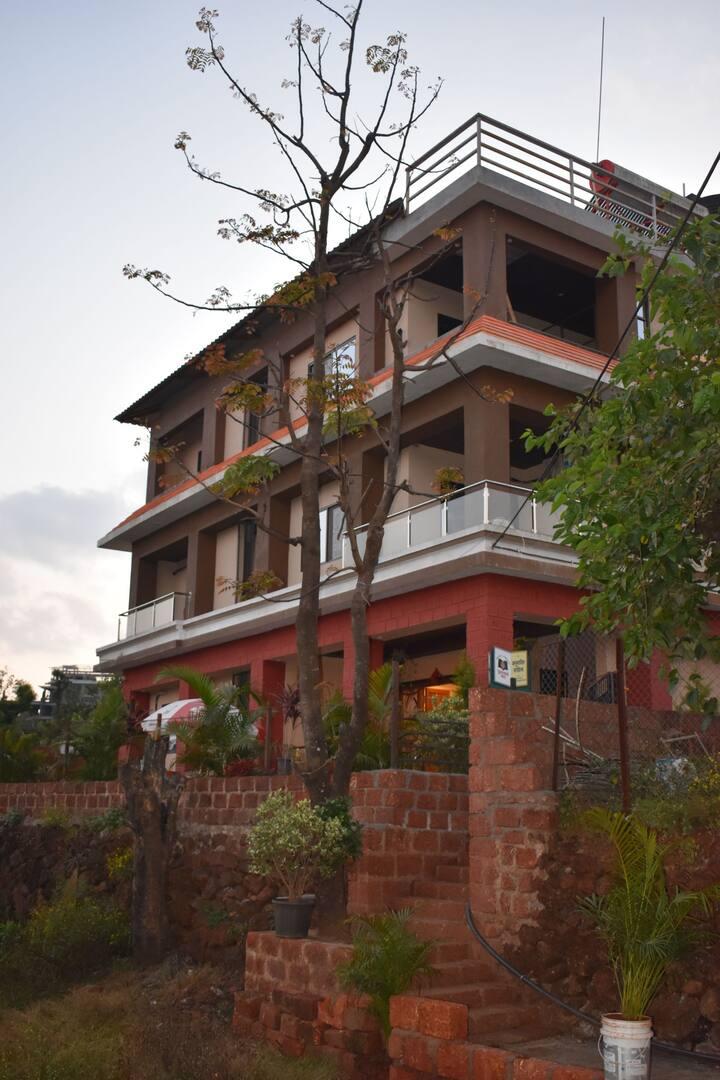 Gandhi Residencies