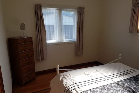 Large private room in lovely neighbourhood - パパクラ