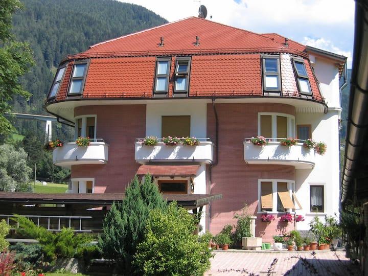 Appartamento vacanza montagna