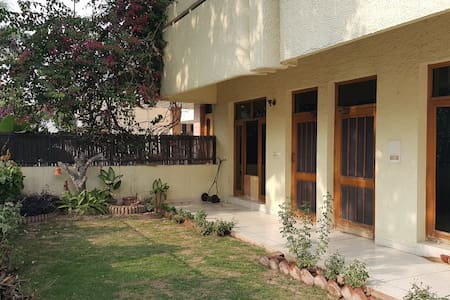 Independent 3 Bedroom Bungalow in Panchkula (CHD) - Panchkula