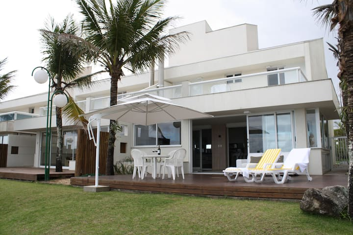 Itapoá Casa Beira-Mar Cancun Beach