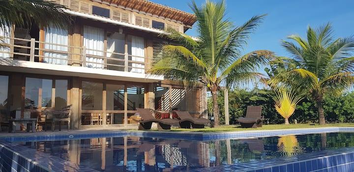 Paradise Golf House - Cond. Outeiro das Brisas