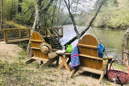 Rocky River - new listing