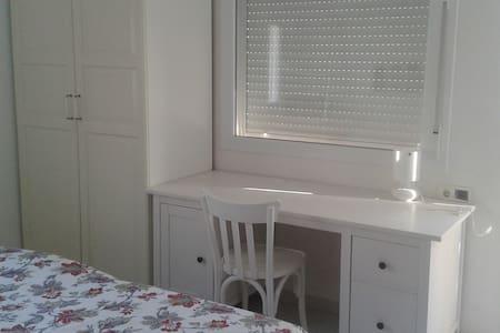Cozy apartment 5 minutes from the beach - Platja de la Pineda - Byt