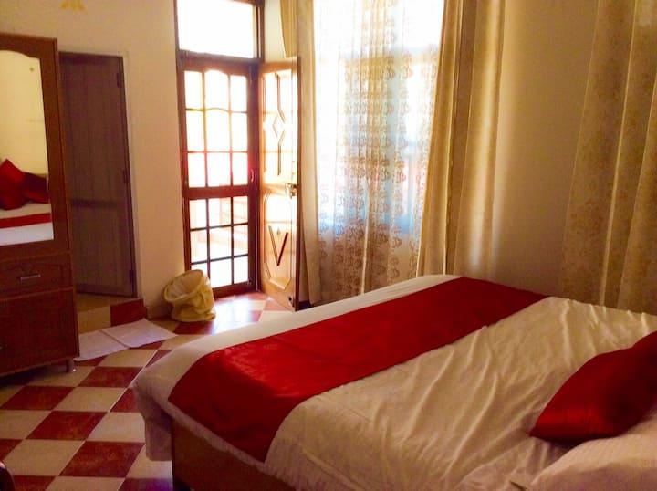 Japa Room