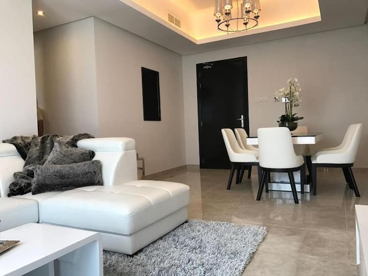 Hidd- Standard Two Bedroom Fully Furnished