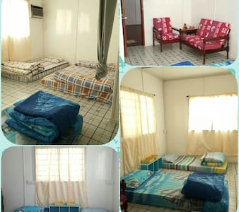 Big Home Stay 大民宿 - Ranau - บ้าน