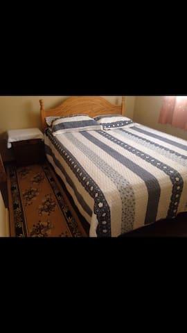 Charming 2 bedroom apartments - El Quisco - Daire