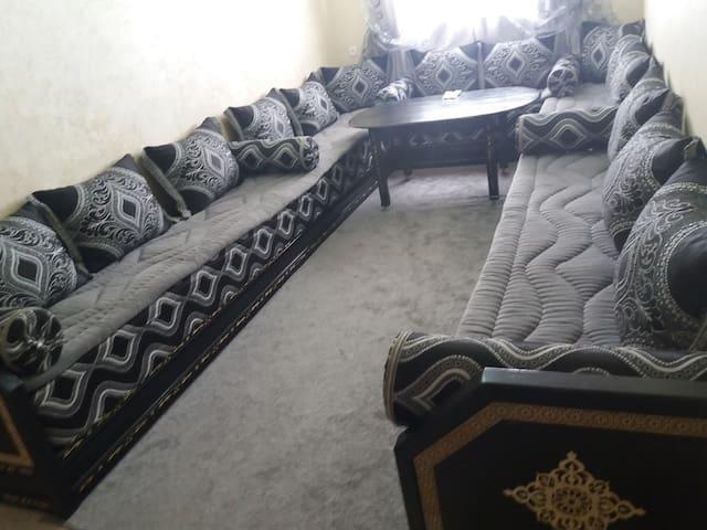 Appartement t3 Agadir