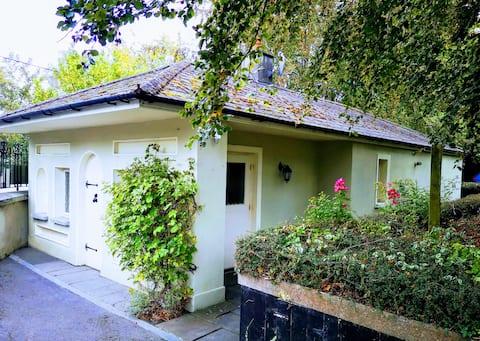 Period Gate Lodge Nestled in Stunning Gardens