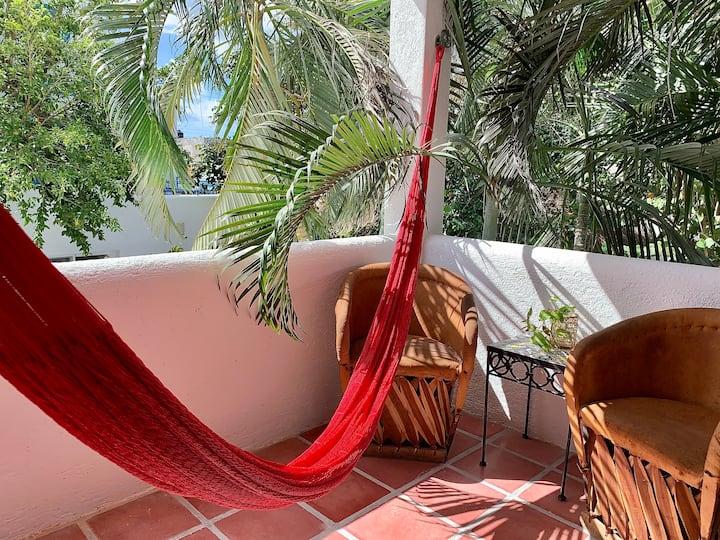 Suite Selva at Tamarindo B&B
